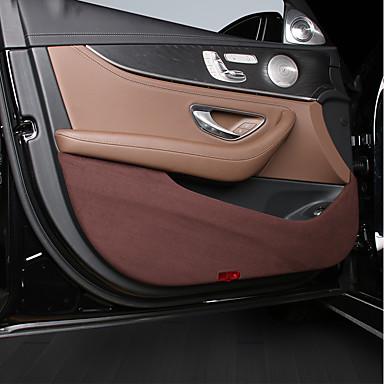 Αυτοκίνητο Προστατευτικό κάλυμμα στηρίγματος βραχίονα πόρτας Εσωτερικά είδη αυτοκινήτου DIY Για Mercedes-Benz Όλες οι χρονιές E Class