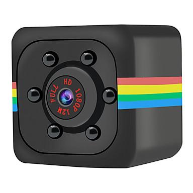 preiswerte Schutz & Sicherheit-sq11 1080p mini kamera hd camcorder nachtsicht sport dv video diktiergerät dv kamera full hd 2.0mp infrarot nachtsicht sport hd cam bewegungserkennung