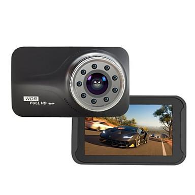 billige Bil Elektronikk-9pcs ir lys nattesyn novatek ntk96223 fhd 1080p g-sensor 170 graders 3 tommers bil dvr t639 dash kamera bil-detektor