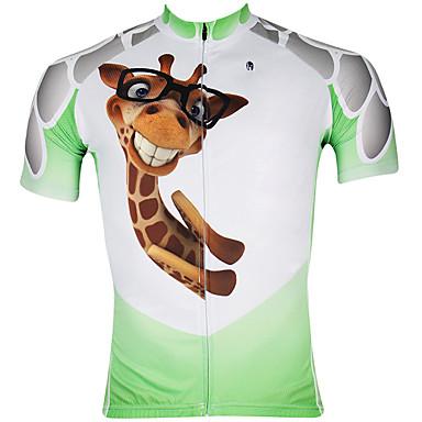 Ilpaladino men short sleeve cycling jersey white jpg 384x384 Cartoon bike  jersey 5cf663bf6