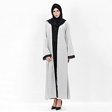 Egyptian Costume Arabian Dress Womenu0027s Festival / Holiday Halloween Costumes Gray Solid Colored 6525487 2018 u2013 $22.99  sc 1 st  LightInTheBox & Egyptian Costume Arabian Dress Womenu0027s Festival / Holiday Halloween ...