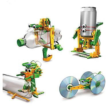 Σετ επιστήμης και εξερεύνησης Οχήματα Ζώα Νεό Σχέδιο Lovely Μαλακό Πλαστικό Αγορίστικα Κοριτσίστικα Παιχνίδια Δώρο 1 pcs
