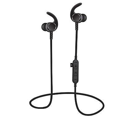 MS-T3 Fone de ouvido com pescoço Sem Fio Esporte e Fitness Bluetooth 4.2 Com Microfone Com controle de volume