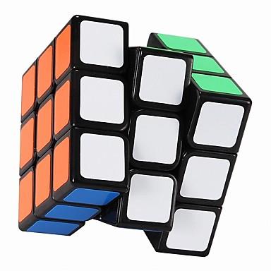 Magic Cube IQ Cube 7173A 3*3*3 Ομαλή Cube Ταχύτητα Μαγικοί κύβοι παζλ κύβος Αυτοκόλλητο με ομαλή επιφάνεια Παιδικά Ενηλίκων Παιχνίδια Γιούνισεξ Δώρο