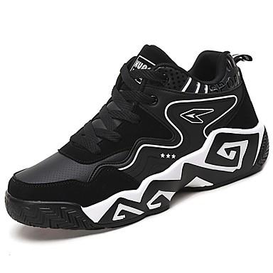 Hombre Zapatos PU Otoño de Invierno Confort Zapatillas de Otoño Atletismo b10e18