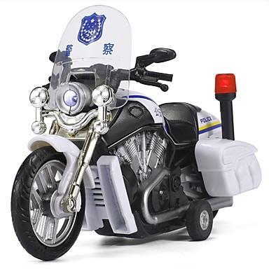 1: 32 Motocicletas de Brinquedo Motocicletas Veículos Requintado Plástico Suave Crianças Para Meninos Para Meninas Brinquedos Dom