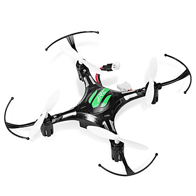 RC Drone JJRC H8MINI 4 Channel 6 Axis 2.4G RC Quadcopter Headless Mode RC Quadcopter / Remote Controller / Transmmitter / USB Cable
