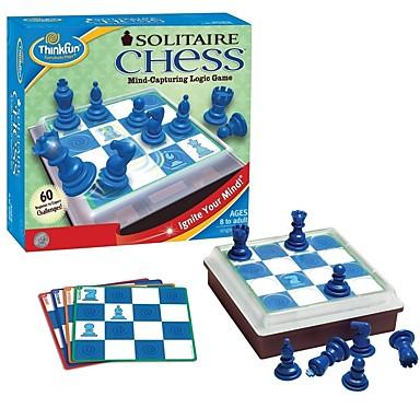 Παιχνίδι σκάκι Οικογένεια επαγγελματικό Επίπεδο / Αλληλεπίδραση γονέα-παιδιού Μαλακό Πλαστικό Κοριτσίστικα Παιδικά Δώρο 70 pcs