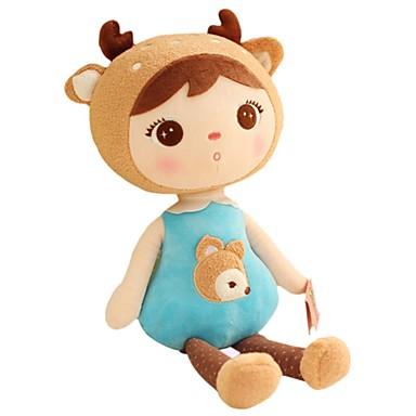 Βελούδινη κούκλα Άνθρωποι Χαριτωμένο Ασφαλής για παιδιά Non Toxic Διασκέδαση Lovely Πανέμορφος Παιδικά Κοριτσίστικα Παιχνίδια Δώρο