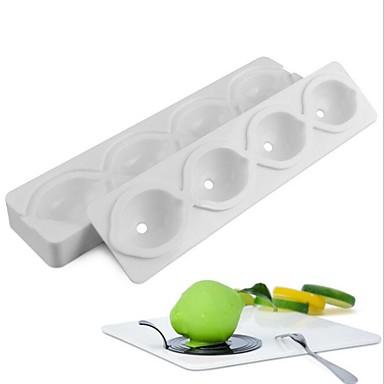 1pc Silica Gel Αντικολλητικό Φτιάξτο Μόνος Σου Κέικ Ορθογώνιο Καλούπια τούρτας Εργαλεία ψησίματος