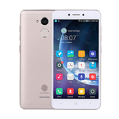 "[?215.24] China Mobile A3S 5.2 "" 4G Smartphone (2GB + 16GB 8 MP Qualcomm Snapdragon 425 2800mAh)"