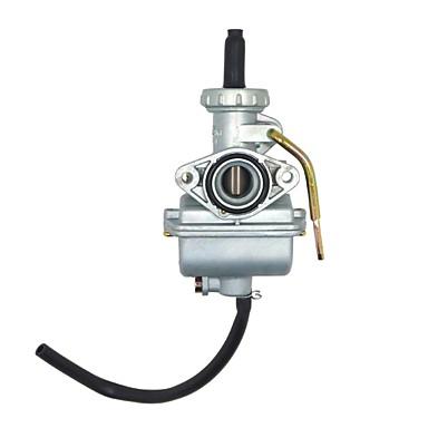 cheap Fuel Systems-PZ22 Carburetor For Honda  70 90 110 125CC Dirt Pit Bike ATV 22MM Carb