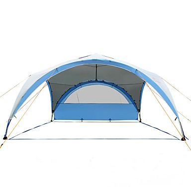 u003e8 persons Canopy Tent Truck Tent Screen Tent Tent Single C&ing Tent One Room Family C&ing Tents Windproof Rain-Proof UPF50+ UV 6261461 2018 u2013 $249.99  sc 1 st  LightInTheBox & 8 persons Canopy Tent Truck Tent Screen Tent Tent Single Camping ...