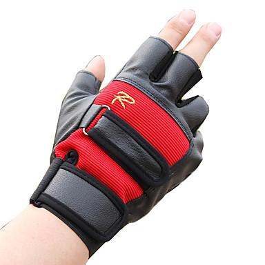 povoljno Motori i quadovi-rukavice s kožnim ključem na otvorenom, otporne na klizanje