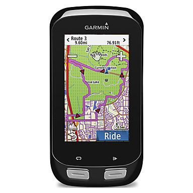 GARMIN® Edge1000 konpitè bisiklèt / Bisiklèt konpitè ki lejè / GPS + GLONASS / Anti-pèdi wout monte bisiklèt / monte bisiklèt / bisiklèt / mòn monte bisiklèt