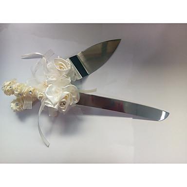 Ανοξείδωτο Ατσάλι Παραλία Θέμα Θέμα Κήπος Θέμα Βέγκας Θέμα Παραμυθιού Γενέθλια Οικογένεια Γάμος OPP Φτυάρι Μαχαίρια Κουτιά Δώρων