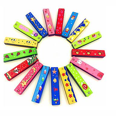 Musikk Instrument For barn Komfortabel form Enkel Moro Metall Musikkinstrumenter