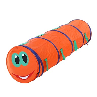 Play Tents u0026 Tunnels Toys Cylindrical Family Parent-Child Interaction Polyester/Polyamide Baby Pieces 6565212 2018 u2013 $29.99  sc 1 st  LightInTheBox & Play Tents u0026 Tunnels Toys Cylindrical Family Parent-Child ...