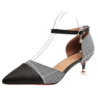 EDEFS Femmes Artisan Fashion Escarpins Unis Classiques Lady Mariage Pointus des Couleurs Chaussures à Talon Haut de 85mm Bleu-PL EU44 2EKQ06oR