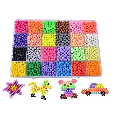 levne 3D puzzle-3D puzzle Rodina Interakce rodič-dítě Plastický 3600 pcs Dětské Dárek