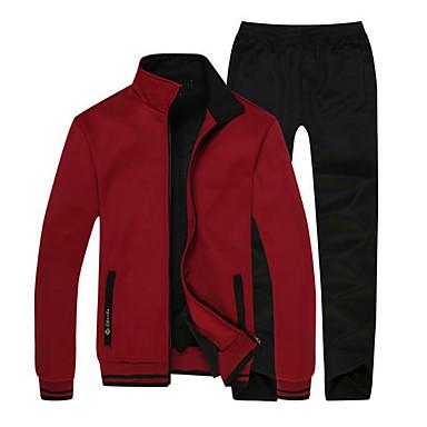 Details about Original GERMAN ARMY TRACKSUIT BW SUIT Jacket + Trousers Jogging Pants Sports Suit show original title