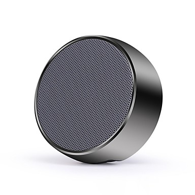 BS-01 Ακουστικό Bluetooth Speaker Ακουστικό Για