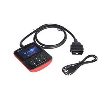 εκκίνηση creader vi obd2 έγχρωμη οθόνη διαγνωστικών κωδικών αναγνώστη οχήματος διαγνωστικών σαρωτές