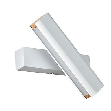 ZHISHU Mini Style LED / Μοντέρνο / Σύγχρονο Λαμπτήρες τοίχου Μέταλλο Wall Light 110-120 V / 220-240 V 4W