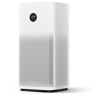 preiswerte Hausbedarf-Smart / Luftreinigungsapparat Gereinigte Luft / mit LED-Anzeige / Benutzerdefinierte Modi 1pack WLAN-fähig / APP / ON / OFF
