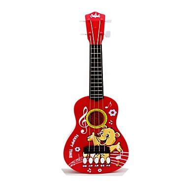 Guitarra Dreadnought Cutaway Instrumentos Musicais Guitarra Música Elétrico Crianças Brinquedos Dom