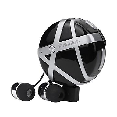 Fineblue Nakkebåndshodetelefon Trådløs Mobiltelefon Bluetooth 4.1