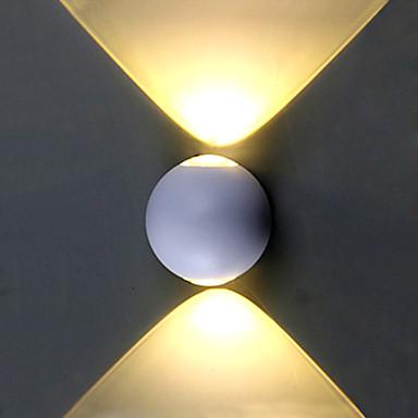 zhishu μίνι στυλ / αδιάβροχο απλό / σύγχρονο / σύγχρονο τοίχο λαμπτήρες& αποχωρητήρια / λουτρό φωτισμού ματαιοδοξίας