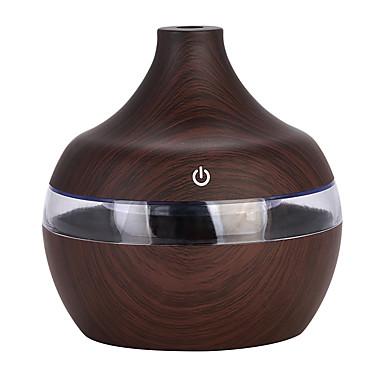 preiswerte Aromatherapie Zerstäuber-Luftbefeuchter für Geschenk Auto Wohnzimmer im Freien Studie Schlafzimmer 100-240V Power-Off-Schutz Luftbefeuchter Befeuchtung Nachschub