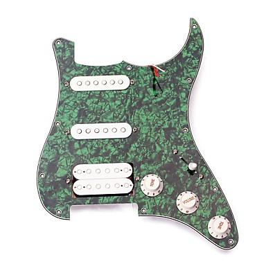 Profesjonell Tilbehør Førsteklasses Gitar Nytt Instrument Plastikker Musikk Instrument tilbehør 28.5*22*2