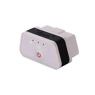 vgate icar2 elm327 obd2 bil feil detektor bil diagnostiske skannere støtte android ios system wifi versjon