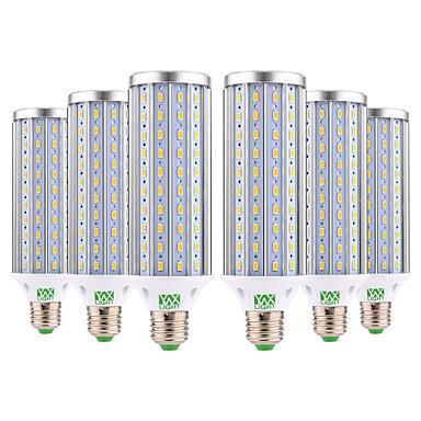 preiswerte LED-Kolbenlichter-ywxlight® e27 5730smd 45w 140led kühlen weißen warmweißen natürlichen weißen High-Brightness-LED-Lampe LED-Leuchten Maisbirne AC 85-265V