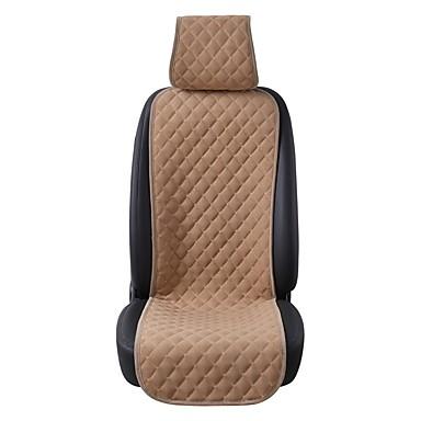 halpa Istuinsuojat autoon-autoyouth auton istuintyynyt pääntuet istuintyynyt punainen beige tumman sininen kahvi polyesteri polyesteri kangas puuvilla liike yleinen yleinen
