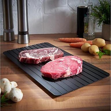 Αλουμινόχαρτο Ειδικά Εργαλεία Δημιουργική Κουζίνα Gadget Εργαλεία κουζίνας για κρέας 1pc