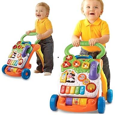 preiswerte Verkleidungen & Rollenspiele-vtech Sitz-zu-Fuß-Lauflernhilfe