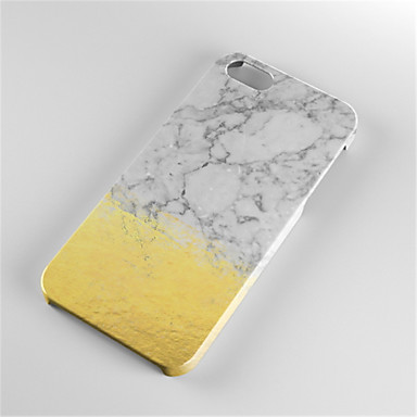 fodral Till Apple iPhone 7 Plus   iPhone 6 Plus Mönster Skal Marmor Hårt PC  för iPhone 7 Plus   iPhone 7   iPhone 6s Plus 6594636 2019 –  5.99 b16865b592ce4
