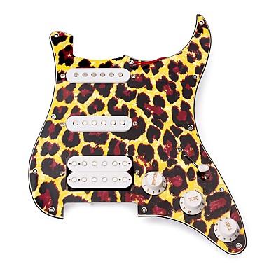 Pickup Πλαστικά / Υλικό Κιθάρα Μουσικό όργανο αξεσουάρ 28.5*22*2 cm