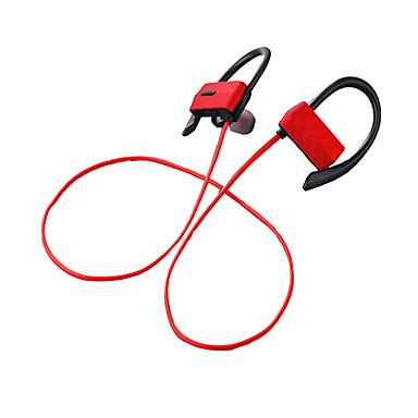 Q8 Ακουστικά με λαιμό Ασύρματη Αθλητισμός & Fitness Bluetooth 4.2 Με Μικρόφωνο Με Έλεγχος έντασης ήχου