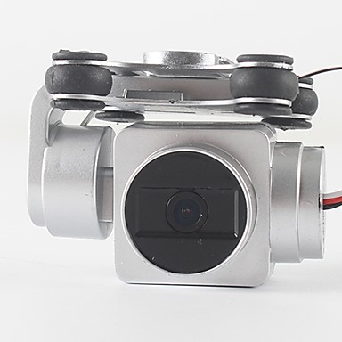 cheap RC Parts & Accessories-SH5HD camera One-piece Suit N / A N / A Plastics