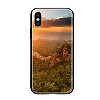 coque iphone 8 paysage