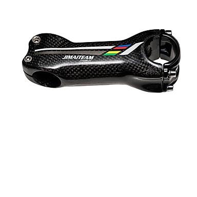 povoljno Dijelovi za bicikl-31.8 mm Kormilo 6 stupanj 90 mm Carbon Fiber Mala težina Visoke čvrstoće Jednostavna primjena za Biciklizam Sjajni 3K