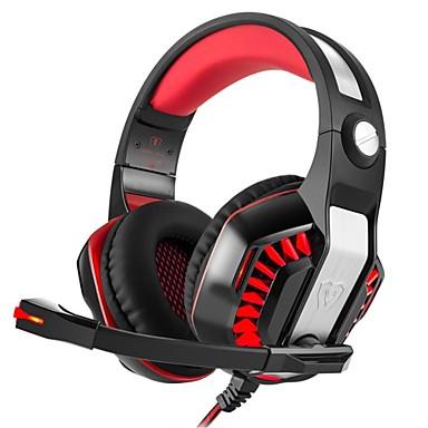 preiswerte PS4 Zubehör-GM-2 Mit Kabel Kopfhörer Für PS4,ABS Kopfhörer Tragbar All-In-1 USB 2.0