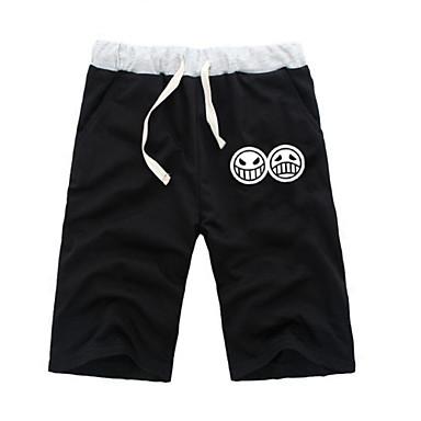 Inspirert av One Piece Monkey D. Luffy Anime