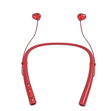 OJADE 41QJNN Nakkebåndshodetelefon Bluetooth 4.2 Sport og trening Bluetooth 4.2 Stereo