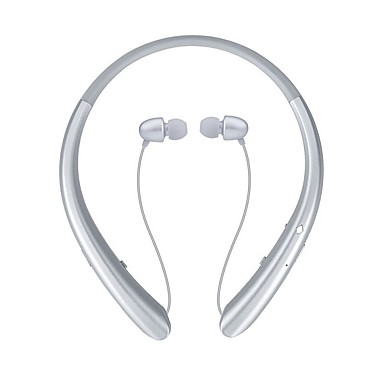 cheap Headphones & Earphones-HWS 916 Neckband Headphone Bluetooth4.1 with Microphone with Volume Control for Sport Fitness
