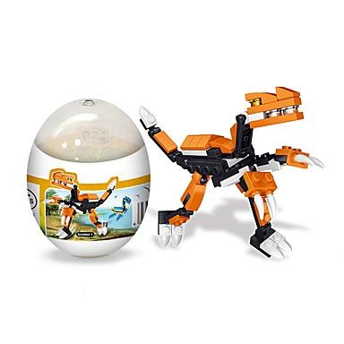levne 3D puzzle-3D puzzle Zvíře Zvířata Focus Toy Půvab 1 pcs Chlapecké Dívčí Hračky Dárek